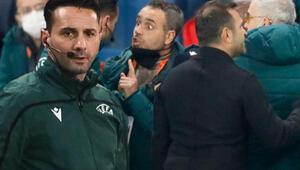 Son dakika haberi | PSG - Başakşehir maçı sonrası UEFAdan tarihi karar