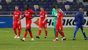 Türk ekiplerinin UEFA Avrupa Ligi karnesi parlak değil