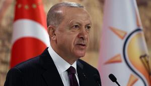 Son dakika... Cumhurbaşkanı Erdoğan Utanç duyuyoruz diyerek açıkladı: En küçük bir tepki göstermiyorlar