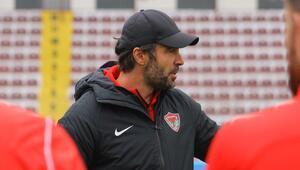 Hatayspor, Fatih Karagümrük maçına hazır
