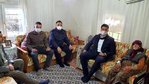 Mantar toplarken kaybolan kadın 15 saat sonra bulundu