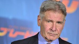 Aktör Harrison Ford Indiana Jonesun son filminde oynayacak