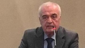 Koronavirüse yenilen Prof. Dr. Koyuncu Sökede toprağa verildi