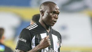 Son Dakika Haberi | Beşiktaşın golcüsü Vincent Aboubakara Fransadan kanca