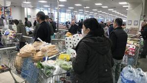 Hafta sonu marketler açık mı Hafta sonu marketler saat kaçta açılıyor, kapanıyor İşte hafta sonu market çalışma saatleri