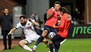 Kasımpaşa 3-2 Denizlispor (Maçın özeti ve golleri)