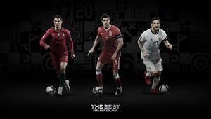 FIFA En İyiler Ödüllerinin finalistleri açıklandı