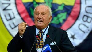 Son Dakika Haberi | Fenerbahçenin eski başkanı Ali Şenden şampiyonluk yarışı yorumu Kesin olacak