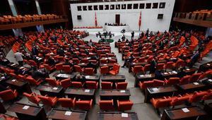 Ticaret ile Sanayi ve Teknoloji Bakanlıklarının bütçeleri kabul edildi