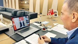 Başkan döndü, CHP karıştı
