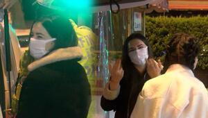 Son dakika haberler: Turist kadından kesilen cezaya ilginç tepki