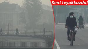 Son dakika haberler: Düzcede hava kirliliği alarmı Tedbirler alındı: Artık cezası var