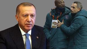 Son dakika haberi | Webo her şeyi anlattı Cumhurbaşkanı Erdoğan aradı ve...