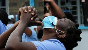 Dünya genelinde Kovid-19 tespit edilen kişi sayısı 71 milyon 503 bini geçti