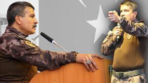 Son dakika... Trabzon Emniyet Müdürünün tüyleri diken diken eden konuşması...
