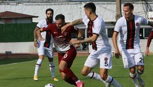 Hatayspor 3-1 Fatih Karagümrük / Maçın özeti ve goller