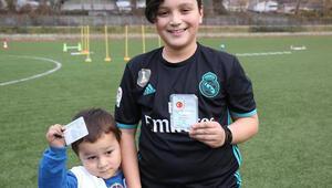 Raul ve Ronaldo, Karabükte