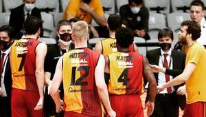 HDI Sigorta Afyon Belediyespor 97-80 Galatasaray