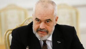 Arnavutluk Başbakanı Ramanın İşkodradaki ofisine saldırı