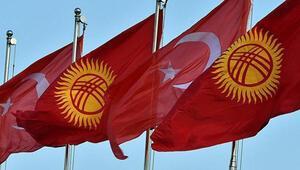 Kırgızistandan Uluslararası 4. Issık Göl Forumu için Türkiyeye teşekkür
