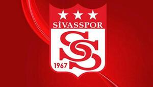 Sivassporda bir futbolcunun Kovid-19 testi pozitif çıktı