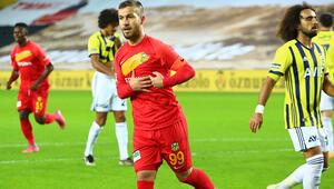 Son Dakika Haberi | Adem Büyük: Fenerbahçeyi burada yenmek güzel