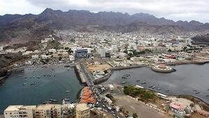 Yemende BAEnin desteklediği Güney Geçiş Konseyine bağlı güçler Adenden çekilmeye başladı