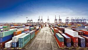 Çin'le ticarette yeni hedef