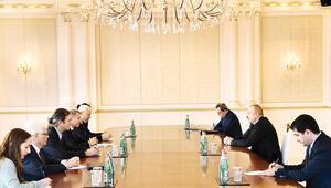 Aliyev: Sorunu Minsk Grubu çözmedi