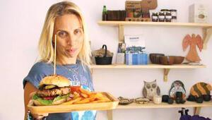 Zeynep Casalini yemek kanalı açtı