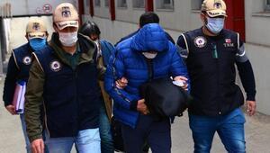 Adana'da eski F-16 pilotu FETÖden tutuklandı