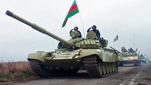 Azerbaycan: Ermenistanın saldırısında 4 asker şehit oldu