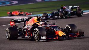 Son Dakika | Formula 1de sezon sona erdi Son yarışta sürpriz zafer...