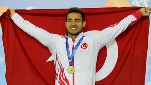 İbrahim Çolak: Hedefim olimpiyatlarda madalya kazanmak