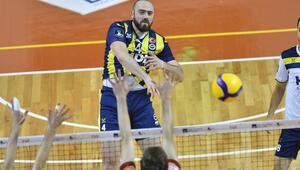 İnegöl Belediyespor: 2 - Fenerbahçe HDI Sigorta: 3