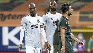 Aytemiz Alanyaspor 2-1 Beşiktaş (Maçın özeti ve golleri)