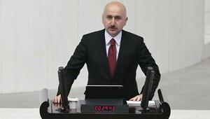 Bakan Karaismailoğlu duyurdu 19 Aralıkta açılıyor