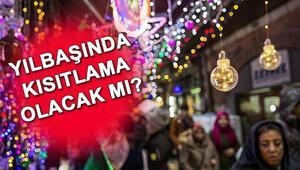 Son dakika haberi: Yılbaşında sokağa çıkma yasağı olacak mı, kaç gün olacak Cumhurbaşkanı Erdoğan açıkladı
