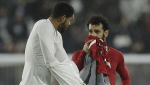 Liverpool liderlik şansını kaçırdı