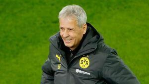 Son Dakika | Borussia Dortmundda Lucien Favre dönemi sona erdi
