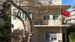 Rodos'ta casusluk iddiasıyla gözaltı