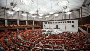 Son dakika haberi: TBMM Genel Kurulunda, Milli Eğitim ile Ulaştırma ve Altyapı bakanlıklarının bütçeleri kabul edildi