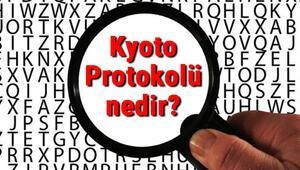 Kyoto Protokolü nedir Kyoto Protokolü amacı, maddeleri ve imzalayan ülkeler