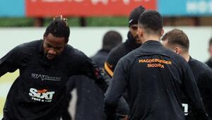 Galatasarayın konuğu Darıca Gençlerbirliği Ziraat Türkiye Kupası...