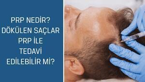 Estetik, Plastik ve Rekonstrüktif Cerrahi Uzmanı Op. Dr. Güncel Öztürk cevaplıyor; PRP nedir Dökülen saçlar PRP ile tedavi edilebilir mi