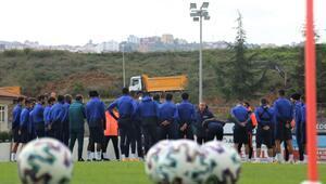 Trabzonspor geçen sezonu arıyor