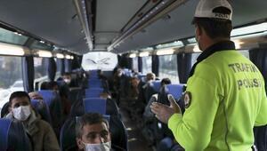 Şehirler arası seyahat yasağı gelecek mi Seyahat yasağı var mı Gözler kabine toplantısında