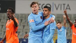 Gaziantep FKnın Süper Ligdeki yenilmezlik serisi 10 maça çıktı