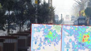 Van'da risk haritası kısıtlamalarla kırmızıdan yeşile döndü