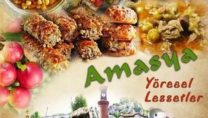 Amasya mutfağı gastronomide bir marka olmak istiyor